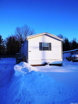 Photo 12: 207 Sundby Crescent in Big River: Residential for sale : MLS®# SK839910