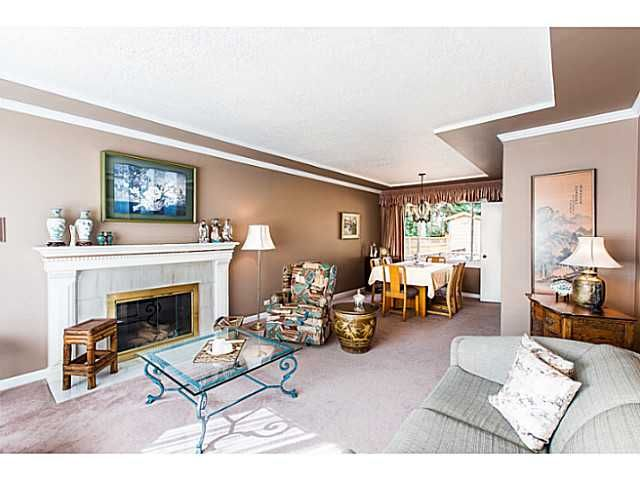 """Photo 2: Photos: 1063 SEVENTH Avenue in New Westminster: Moody Park House for sale in """"MOODY PARK"""" : MLS®# V1090839"""
