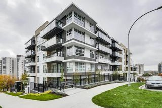"""Photo 19: 316 1012 AUCKLAND Street in New Westminster: Uptown NW Condo for sale in """"CAPITOL"""" : MLS®# R2542867"""