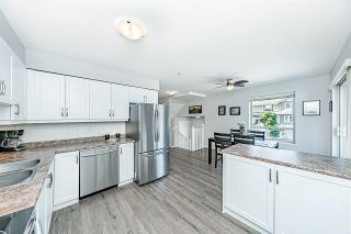 """Photo 17: 9 5388 201A Street in Langley: Langley City Townhouse for sale in """"The Courtyard"""" : MLS®# R2581749"""