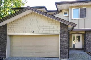 "Photo 33: 4 22865 TELOSKY Avenue in Maple Ridge: East Central Townhouse for sale in ""WINDSONG"" : MLS®# R2496443"