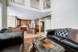 Photo 8: 139 SIENNA PARK Heath SW in Calgary: Signal Hill Detached for sale : MLS®# C4299829
