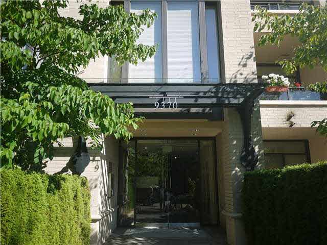 Photo 2: Photos: 100 9370 UNIVERSITY Crescent in Burnaby: Simon Fraser Univer. Condo for sale (Burnaby North)  : MLS®# V1079205