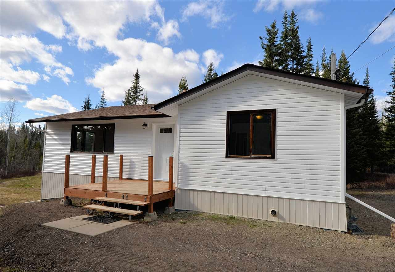 Main Photo: 11410 HIGHPLAIN Road in Prince George: Shelley House for sale (PG Rural East (Zone 80))  : MLS®# R2159848