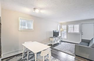 Photo 4: 203 534 20 Avenue SW in Calgary: Cliff Bungalow Apartment for sale : MLS®# A1098206