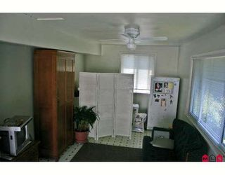 Photo 7: 8799 RUSSELL Drive in Delta: Nordel House for sale (N. Delta)  : MLS®# F2820755