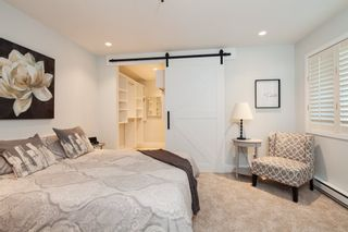 """Photo 17: E2 1100 W 6TH Avenue in Vancouver: Fairview VW Townhouse for sale in """"FAIRVIEW PLACE"""" (Vancouver West)  : MLS®# R2189422"""