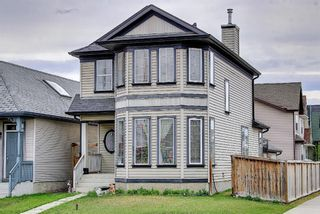 Photo 1: 378 Prestwick Circle SE in Calgary: McKenzie Towne Detached for sale : MLS®# A1103609