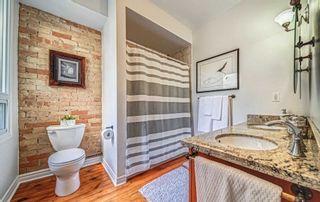 Photo 19: 105 Boulton Avenue in Toronto: South Riverdale House (3-Storey) for sale (Toronto E01)  : MLS®# E5200992