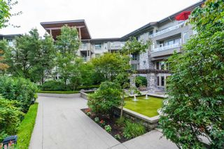 """Photo 31: 424 560 RAVEN WOODS Drive in North Vancouver: Roche Point Condo for sale in """"Seasons"""" : MLS®# R2616302"""