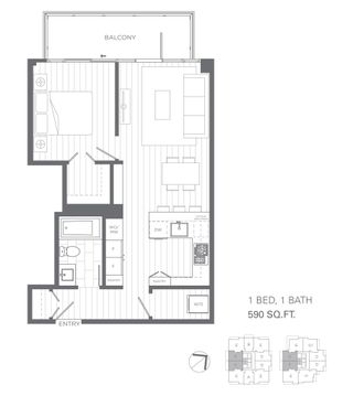 Photo 8: : Condo for sale (Burnaby East)