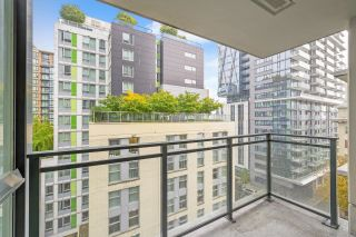 """Photo 20: 806 1082 SEYMOUR Street in Vancouver: Downtown VW Condo for sale in """"FREESIA"""" (Vancouver West)  : MLS®# R2621696"""