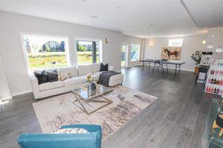 Photo 38: 23 West Plains Drive in Winnipeg: Sage Creek Residential for sale (2K)  : MLS®# 202121370