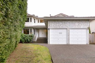 Photo 2: 7498 ALMOND Place in Burnaby: The Crest House for sale (Burnaby East)  : MLS®# R2547684