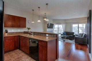 Photo 4: 9750 94 ST NW in Edmonton: Zone 18 Condo for sale : MLS®# E4150456
