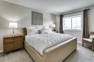 Photo 26: 84 Coach Side Terrace SW in Calgary: Coach Hill Semi Detached for sale : MLS®# A1077504