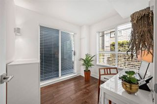 """Photo 22: 101 3480 MAIN Street in Vancouver: Main Condo for sale in """"NEWPORT ON MAIN"""" (Vancouver East)  : MLS®# R2581915"""