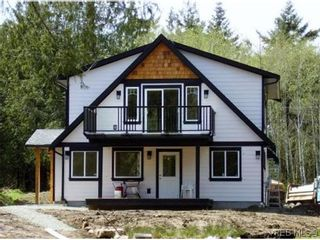 Photo 4: C 7869 Chubb Rd in SOOKE: Sk Kemp Lake House for sale (Sooke)  : MLS®# 600827