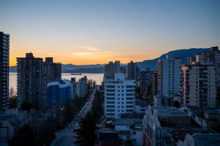 "Photo 30: 1403 1003 PACIFIC Street in Vancouver: West End VW Condo for sale in ""SEASTAR"" (Vancouver West)  : MLS®# R2566718"