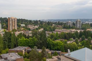 """Photo 24: 2201 9603 MANCHESTER Drive in Burnaby: Cariboo Condo for sale in """"STRATHMORE TOWERS"""" (Burnaby North)  : MLS®# R2608444"""