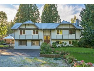 Photo 2: 1395 242ND Street in Langley: Otter District House for sale : MLS®# R2620231