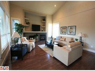 Photo 3: 17328 0A Avenue in Surrey: Pacific Douglas House for sale (South Surrey White Rock)  : MLS®# F1103293