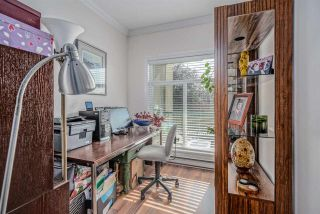 """Photo 18: 406 34101 OLD YALE Road in Abbotsford: Central Abbotsford Condo for sale in """"Yale Terrace"""" : MLS®# R2505072"""