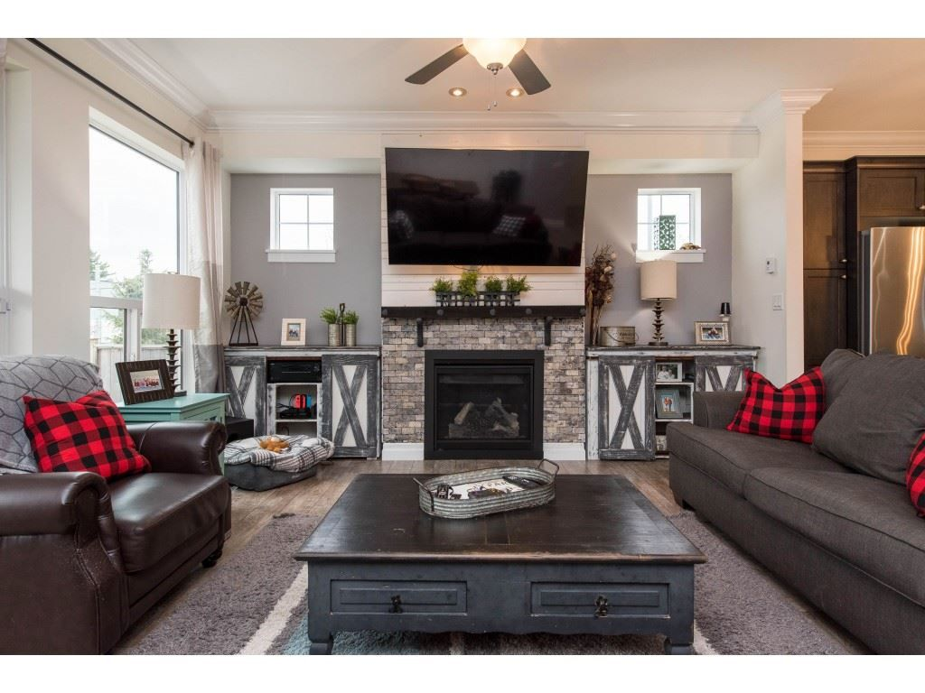 Photo 15: Photos: 16 44849 ANGLERS Boulevard in Chilliwack: Vedder S Watson-Promontory Townhouse for sale (Sardis)  : MLS®# R2536060