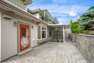 Photo 31: 2195 HARRISON Drive in Vancouver: Fraserview VE House for sale (Vancouver East)  : MLS®# R2610664