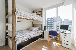 """Photo 18: 1510 111 E 1ST Avenue in Vancouver: Mount Pleasant VE Condo for sale in """"BLOCK 100"""" (Vancouver East)  : MLS®# R2601841"""
