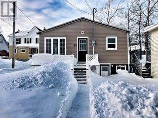 Photo 1: 54 Main Street in Lewisporte: House for sale : MLS®# 1225489