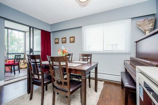 """Photo 12: 204 1048 KING ALBERT Avenue in Coquitlam: Central Coquitlam Condo for sale in """"BLUE MOUNTAIN MANOR"""" : MLS®# R2560966"""