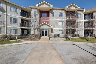 Photo 1: 1328 1540 Sherwood Boulevard NW in Calgary: Sherwood Apartment for sale : MLS®# A1095311