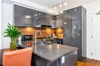 """Photo 11: 205 711 W 14TH Street in North Vancouver: Mosquito Creek Condo for sale in """"FIVER POINTS"""" : MLS®# R2524104"""