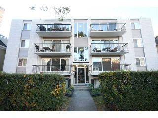 Main Photo: 203 1021 13 Avenue SW in CALGARY: Connaught Condo for sale (Calgary)  : MLS®# C3541522