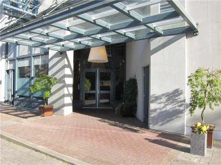 "Photo 2: 410 55 E CORDOVA Street in Vancouver: Downtown VE Condo for sale in ""KORET LOFTS"" (Vancouver East)  : MLS®# V1087198"