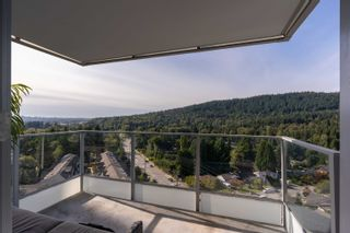 """Photo 21: 1402 520 COMO LAKE Avenue in Coquitlam: Coquitlam West Condo for sale in """"The Crown"""" : MLS®# R2619020"""