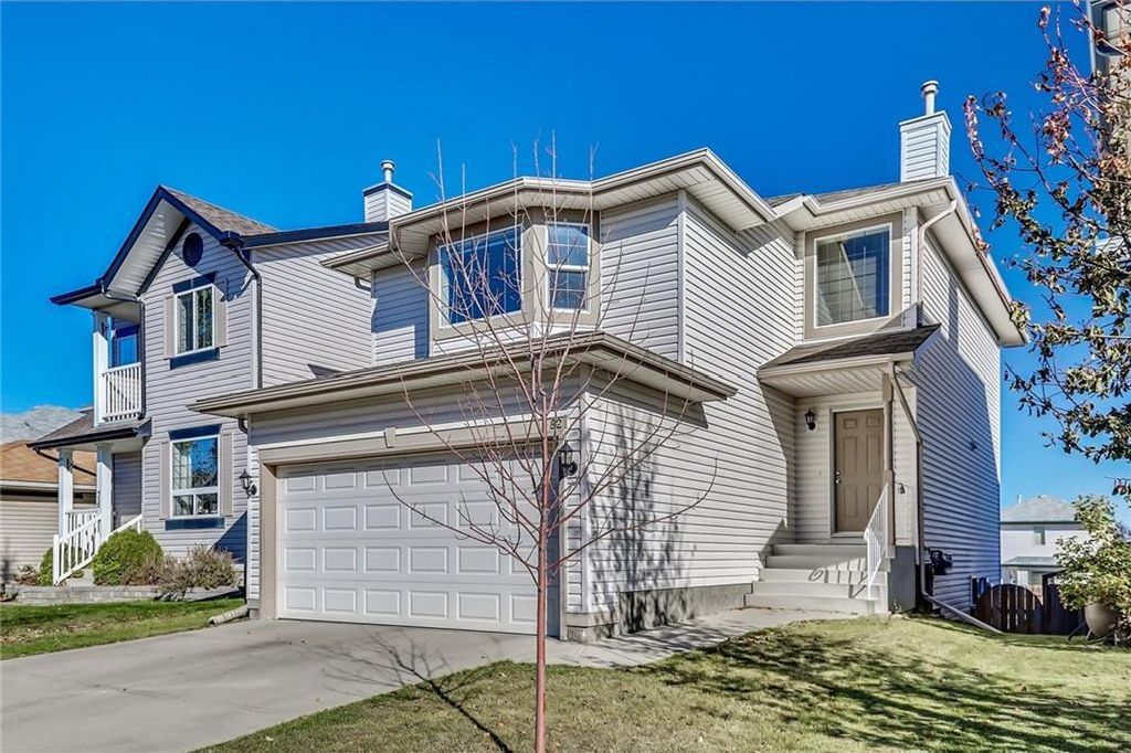 Main Photo: 82 COVEWOOD Circle NE in Calgary: Coventry Hills House for sale : MLS®# C4141062