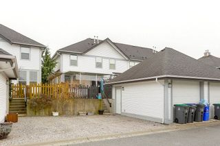 """Photo 19: 7027 180 Street in Surrey: Cloverdale BC Condo for sale in """"Provinceton"""" (Cloverdale)  : MLS®# R2147805"""