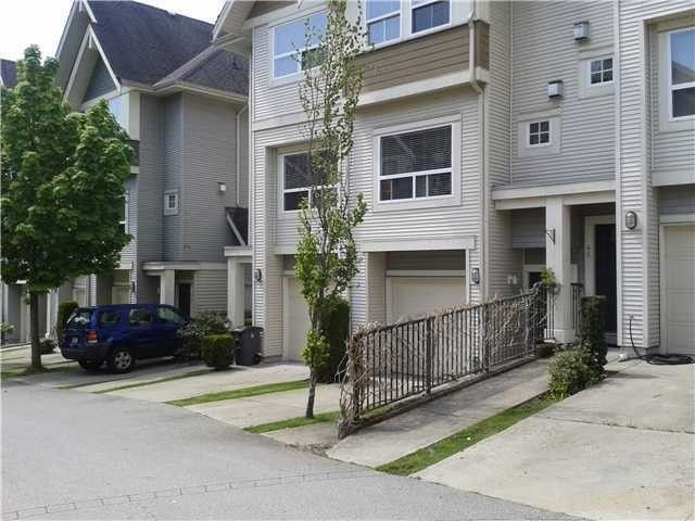 Main Photo:  in Springhill: Home for sale : MLS®# F1433078