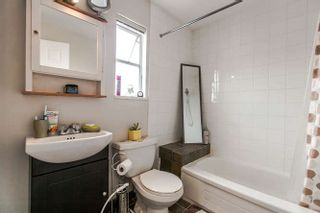 Photo 8: 8 249 E 4th Street in North Vancouver: Lower Lonsdale Townhouse for sale : MLS®# R2117542