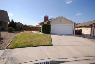 Photo 2: 12418 Highgate Avenue in Victorville: Property for sale : MLS®# 502529