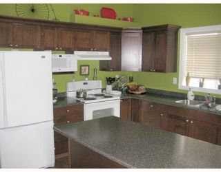 Photo 8: 6487 BOSCHMAN PL in Prince George: West Austin House for sale (PG City North (Zone 73))  : MLS®# N194995