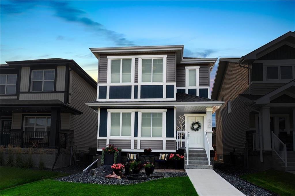 Main Photo: 20 Geneva Lane in Winnipeg: Bonavista Residential for sale (2J)  : MLS®# 202122131