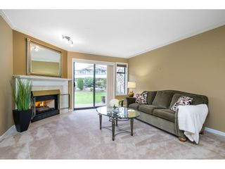 """Photo 2: 121 15153 98 Avenue in Surrey: Guildford Townhouse for sale in """"GLENWOOD VILLAGE AT GUILDFORD"""" (North Surrey)  : MLS®# R2538055"""