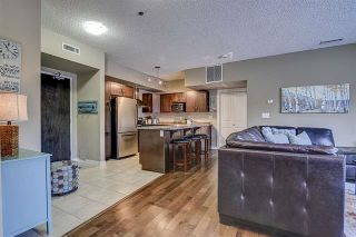 Photo 6: 121 35 STURGEON Road NW: St. Albert Condo for sale : MLS®# E4219445