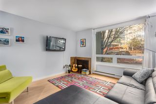 Photo 11: 301 1232 HARWOOD STREET in Vancouver: West End VW Condo for sale (Vancouver West)  : MLS®# R2127981