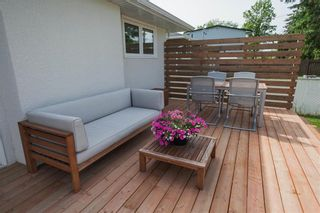 Photo 37: 122 Ridley Place in Winnipeg: Crestview Residential for sale (5H)  : MLS®# 202113822