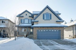 Photo 1: 19 RICHELIEU Crescent: Beaumont House for sale : MLS®# E4228335