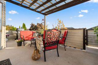 Photo 34: 3322 GROSVENOR PLACE in Coquitlam: Park Ridge Estates House for sale : MLS®# R2511123